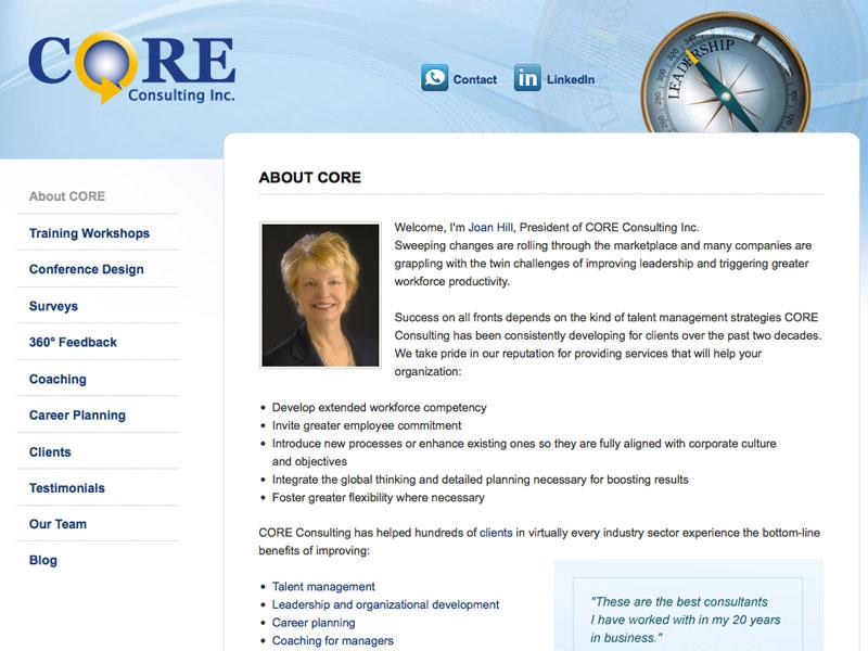 Design company profile sample good corporate company for Design consultancy company profile